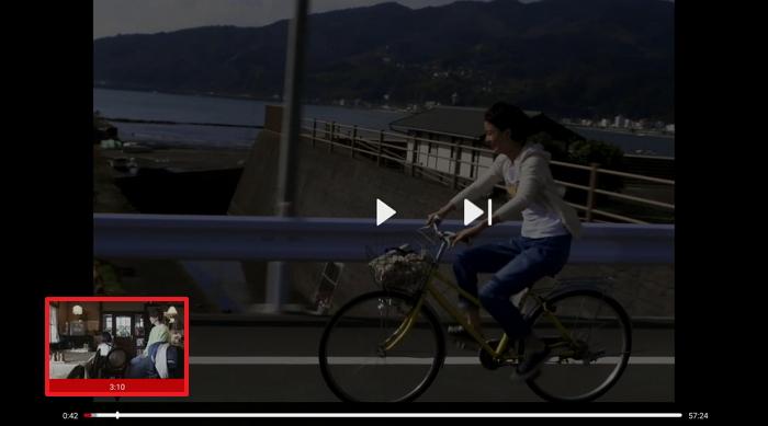 FODをFire TV Stick(テレビ)で見る方法